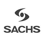 Zawieszenie Sachs